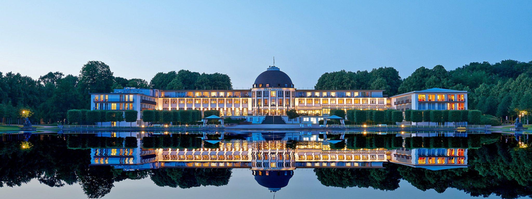Permalink to Dorint Hotel Mannheim Wellness